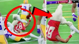 13 Hilarious Madden 20 GLITCHES that Will Make You Smash Your Controller