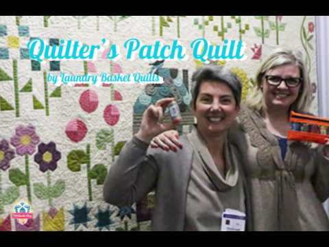 Fall Quilt Market 2016: Kimberly's Favorite Finds