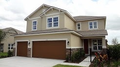Apopka New Homes - Chandler Estates by Richmond American Homes - Seth Model