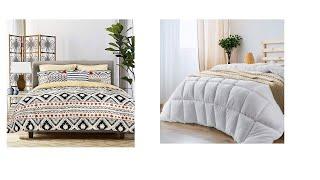 Best Comforter Bedding Sets | Top 10 Comforter Bedding Sets For 2020 | High Rated