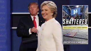 Bill Clinton Had Gut Feeling That Hillary Wouldn