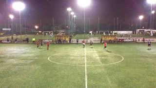 Cottini Staibano Gomme 1-5 SS Lazio C8 | Serie A - 22ª | Integrale