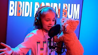 BIBIDI BOBIDI BUM (Official Live Performance) AMELI