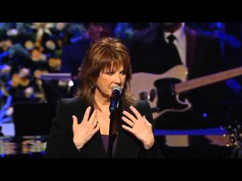 Vince Gill and Patty Loveless    Go Rest High On That Mountain  at George Jones' Funeral   YouTube