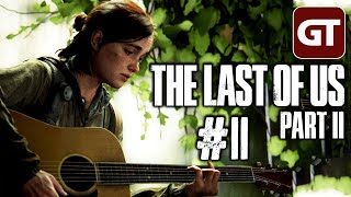 Thumbnail für The Last of Us 2 Let's Play #11 - a-ha-Moment