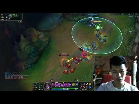 League of Legends - Top Game Online PCKaynak: YouTube · Süre: 15 dakika39 saniye