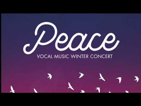 PART 1: Oakland School for the Arts-Vocal Music Winter Concert 2017