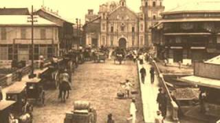 The Philippines 1898-1930
