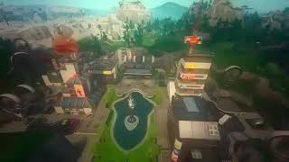 Intro Fortnite without FREE text SAISON 9 //condition in description//