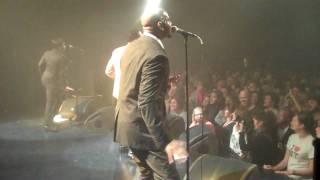 Raphael Saadiq - Love That Girl (Live In Copenhagen)