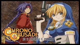 Chrono Crusade in 5 minuti e mezzo