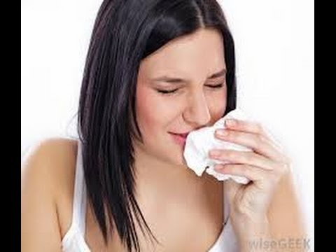 Allergic Cough and Homeopathic Treatment, M: 9811022908