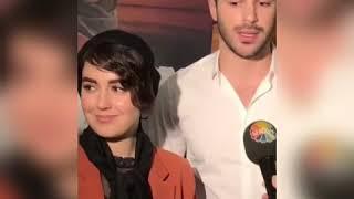 Yusuf Cim Bana bir ask sarkisi soyle [Interview]