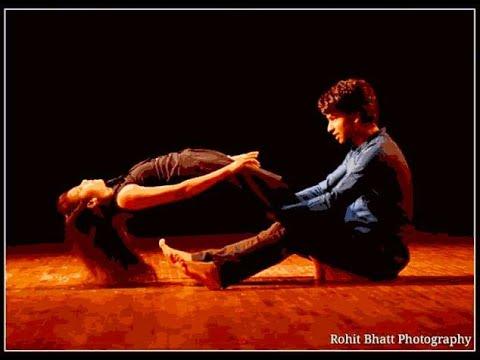 Duet Dance | Dil diyan galla | hawayein Contemporary Freestyle Dance | D' Shadow Dance Academy