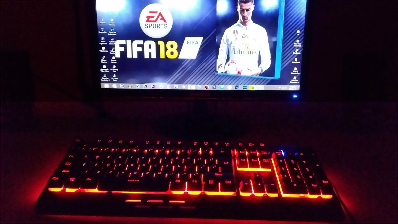Best gaming keyboard under 1000