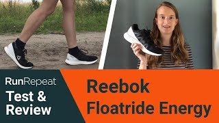 Reebok Forever Floatride Energy test