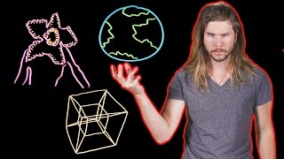 """Could Stranger Things' """"Upside Down"""" Really Exist? (Because Science w/ Kyle Hill)"""
