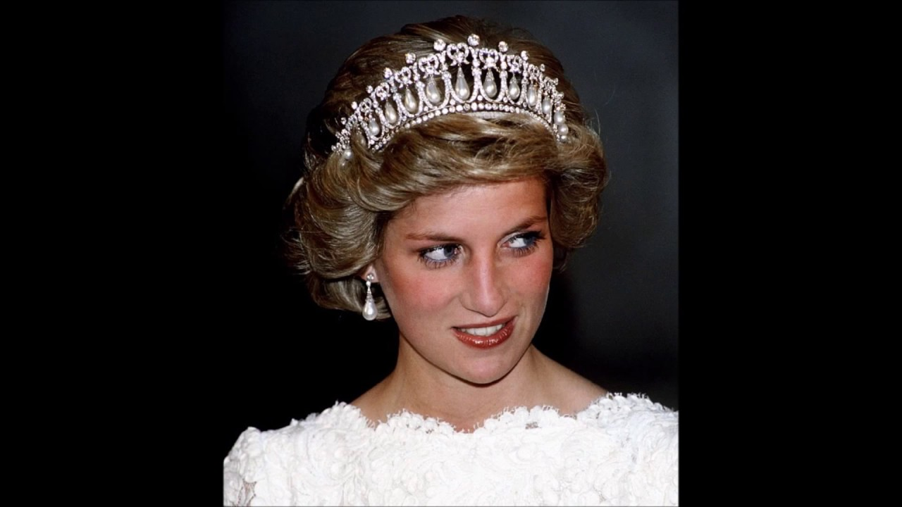Princess diana jewelry box youtube for Princess diana jewelry box