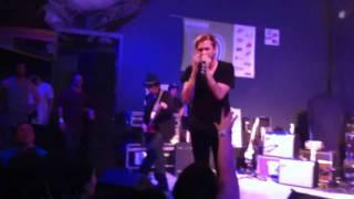 AWOLNATION - Sail & Burn It Down - Live at Stubb's for SXSW