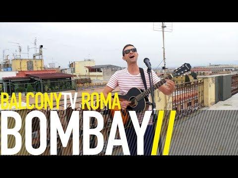 BOMBAY - CAMPARI (BalconyTV)