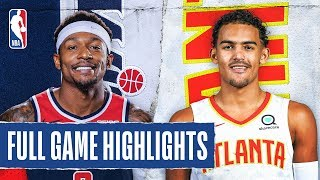 WIZARDS at HAWKS | FULL GAME HIGHLIGHTS | January 26, 2020