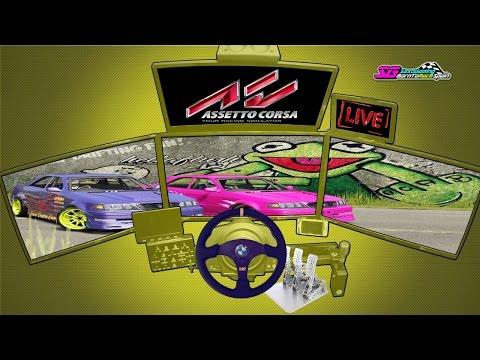 Drift Day / Assetto Corsa Online