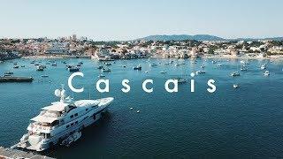 Bumpy ride into Cascais Portugal #yachtlife