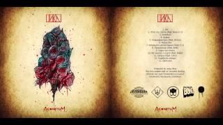 Repeat youtube video Inka-Πολη της τρελας feat. Κακο ΕΠ (prod.Jessy Blue)
