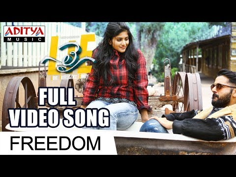 Freedom Full Video Song | Lie Video Songs | Nithiin , Megha Akash | Mani Sharma
