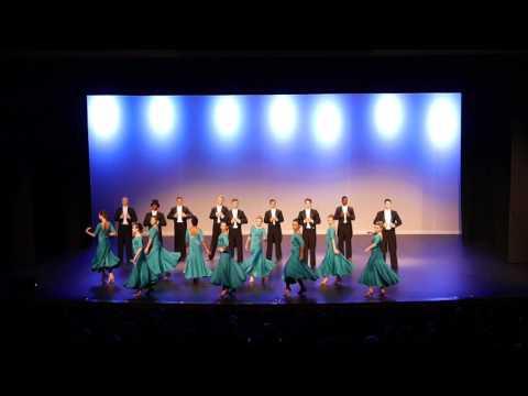"ALA ARIZONA DANCE SHOWCASE 2017 ""Clap Your Hands"""
