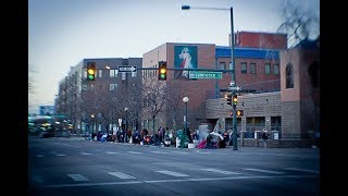 Mass Shooting in Downtown Denver