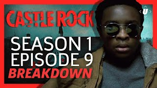 "Castle Rock Episode 9 Breakdown! ""Henry Deaver"""