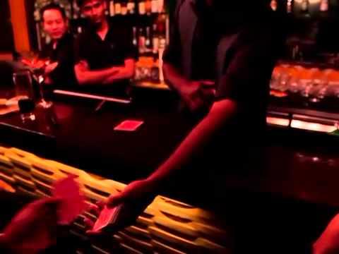 Various Cards and Memento Sequences, Interactive Magician in Mumbai