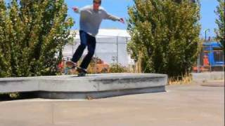 HOW TO MANUAL 180 SWITCH NOSE MANUAL THE EASIEST WAY TURORIAL