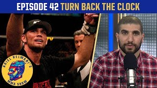 Rich Franklin heading to UFC Hall of Fame | Turn Back the Clock | Ariel Helwani's MMA Show
