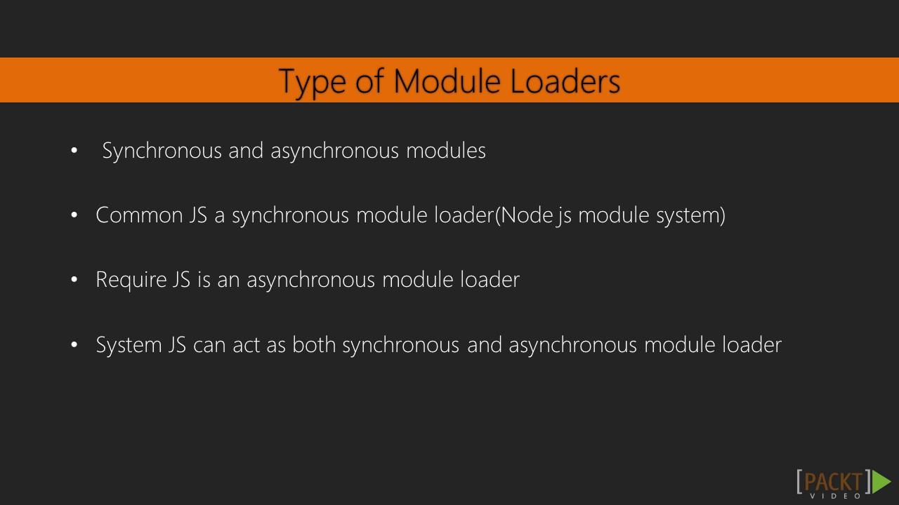 Understanding Universal Module Loader System JS 6