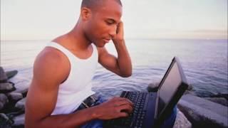 Kenyan Makes 300K on His Laptop At Home