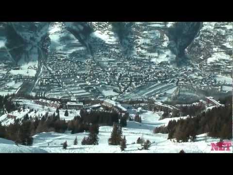 Les Arcs - Town Guide