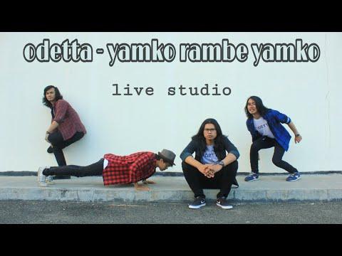 odetta band - yamko rambe yamko (cover)