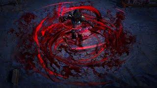 New Skills - Bladestorm, Blood and Sand