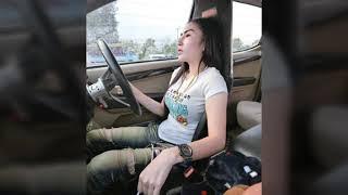 สาวสวยรถกระบะซิ่ง เมื่อสาวสวยคู่รถกระบะแต่งสวยแต่งซิ่งน่ารักสุดๆ   ผู้หญิงก็ซิ่งได้