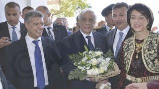 Πρ. Παυλόπουλος: Κάθε μεγάλο εθνικό στόχο μπορούμε να τον επιτύχουμε ενωμένοι