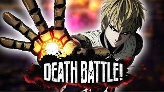 Genos INCINERATES in DEATH BATTLE!