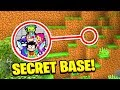 Minecraft : WE FOUND TEEN TITANS GO SECRET BASE! (Ps3/Xbox360/PS4/XboxOne/PE/MCPE)