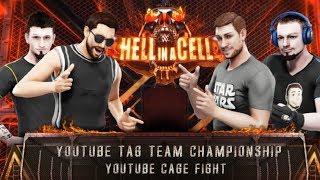 WALKA W KLATCE | WWE 2K19