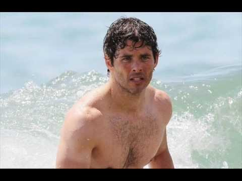 James Marsden Pregnant Girlfriend Only Months After Divorce