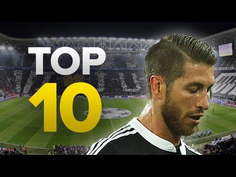Ramos & Madrid have a SHOCKER! | Juventus 2-1 Real Madrid | Top 10 Memes, Tweets & Vines!