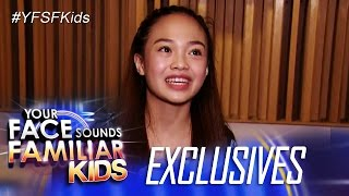 Your Face Sounds Familiar Kids Exclusive: Tongue Twister Challenge with Celebrity Kid Performers