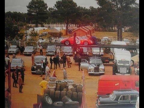 Le Mans - 1965 - Pre Race