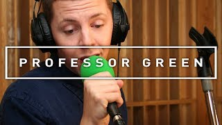 Professor Green Billionaire Travis McCoy cover for Radio 1 Live Lounge Audio.mp3